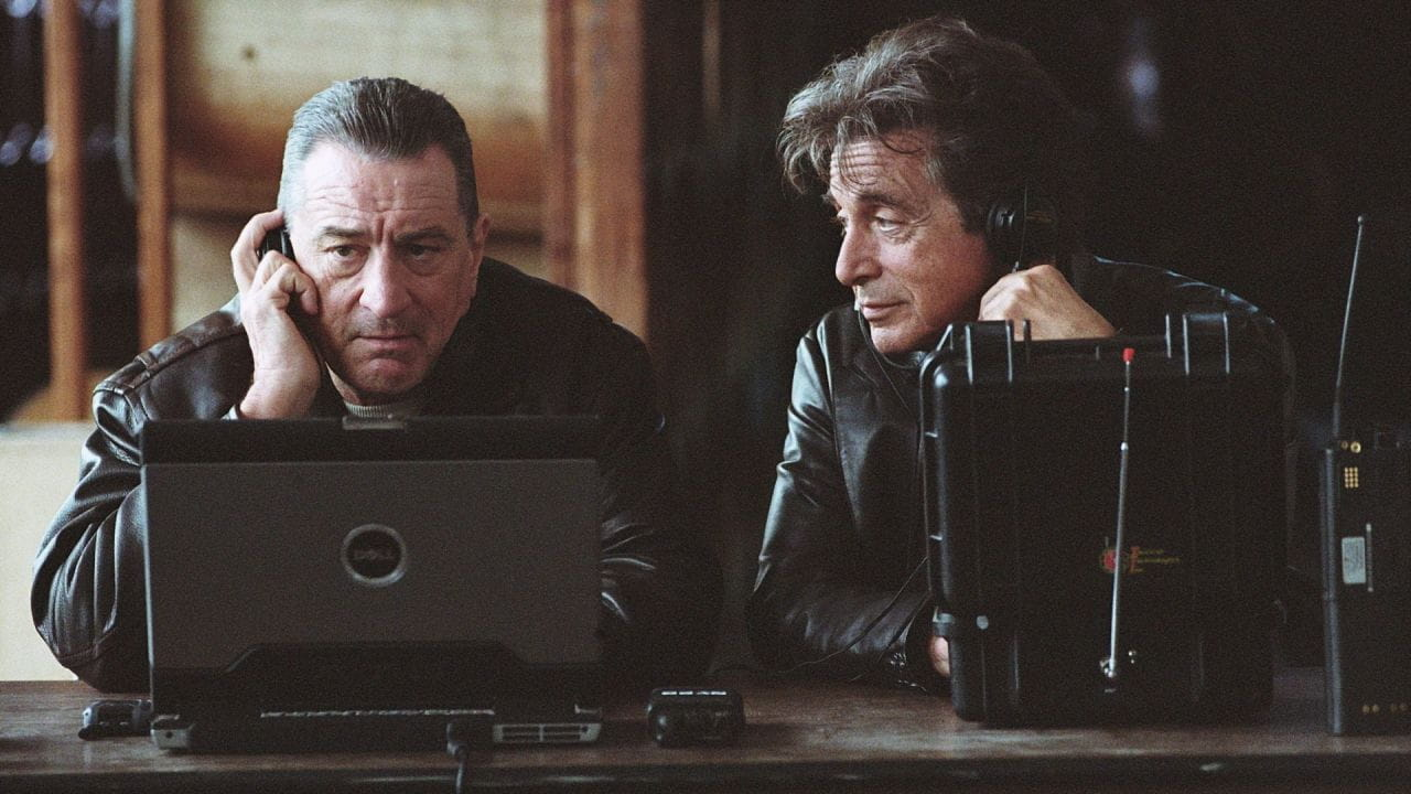 Righteous Kill watch online