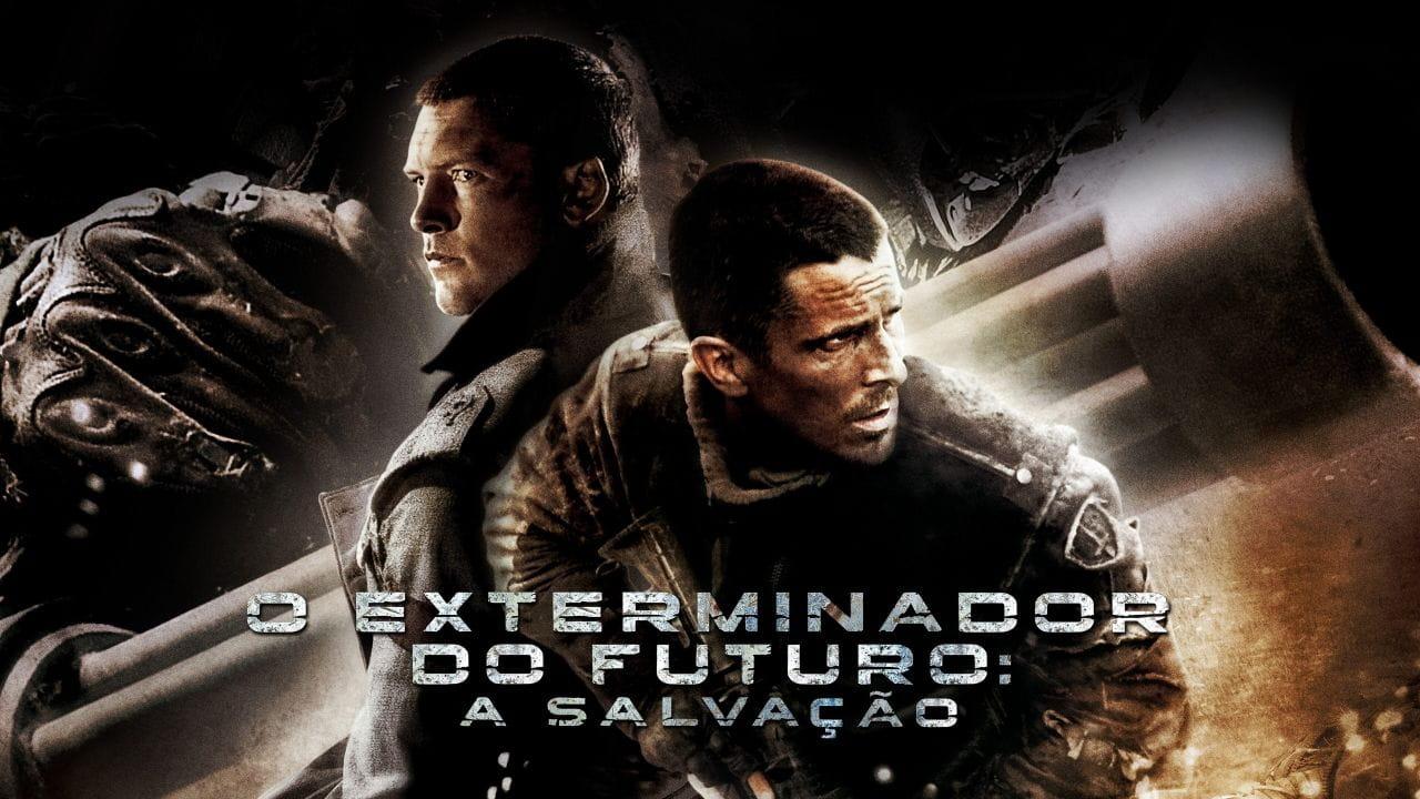 Terminator Salvation watch online