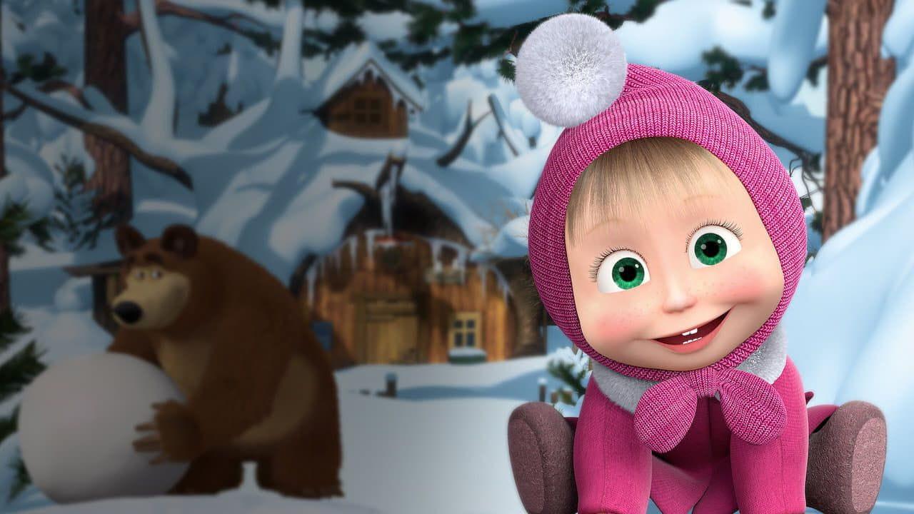 Urmăriți online Masha and the Bear