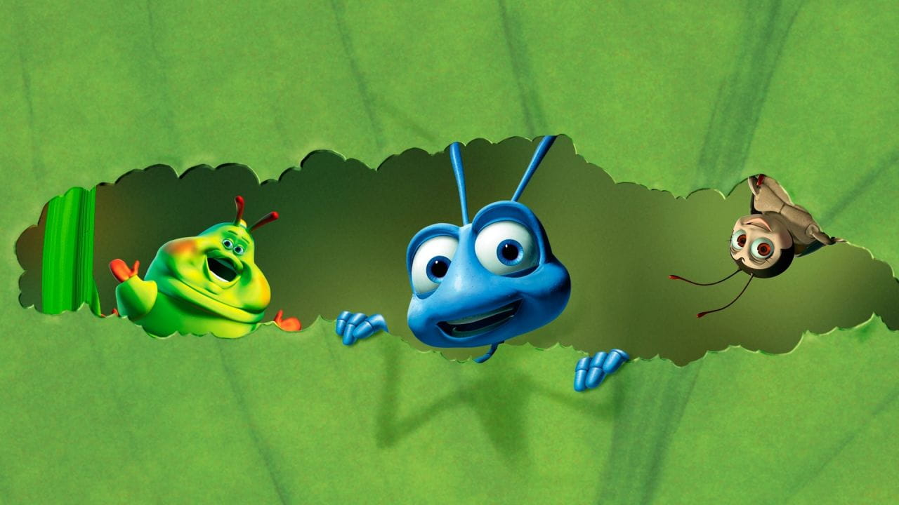 A Bug's Life watch online