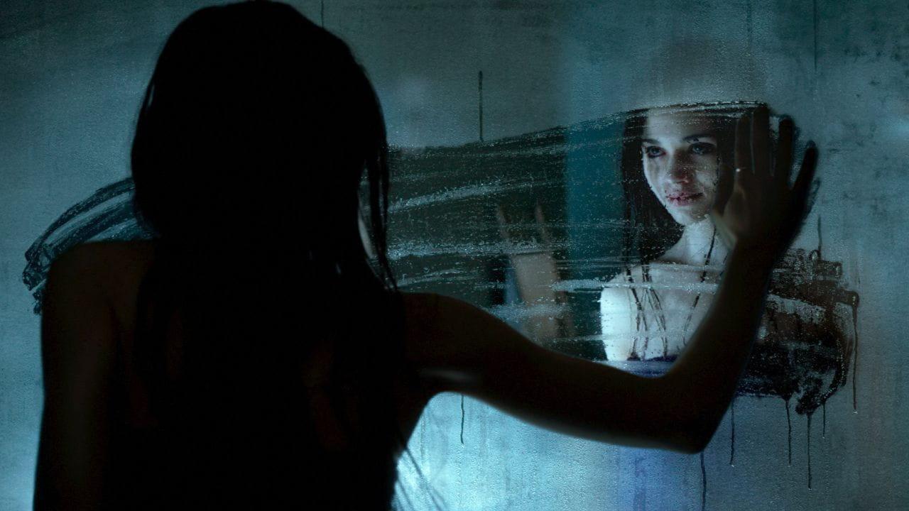 Тёмное зеркало смотреть онлайн