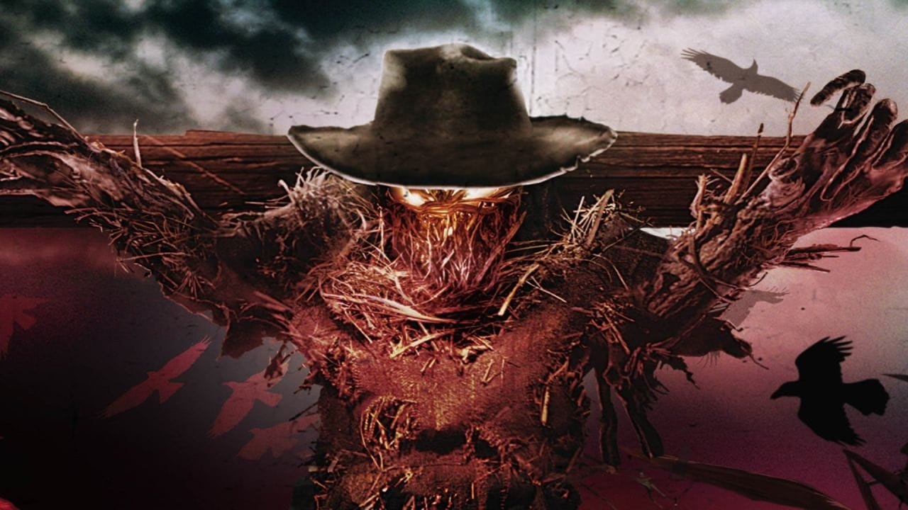 The Messengers 2: The Scarecrow watch online