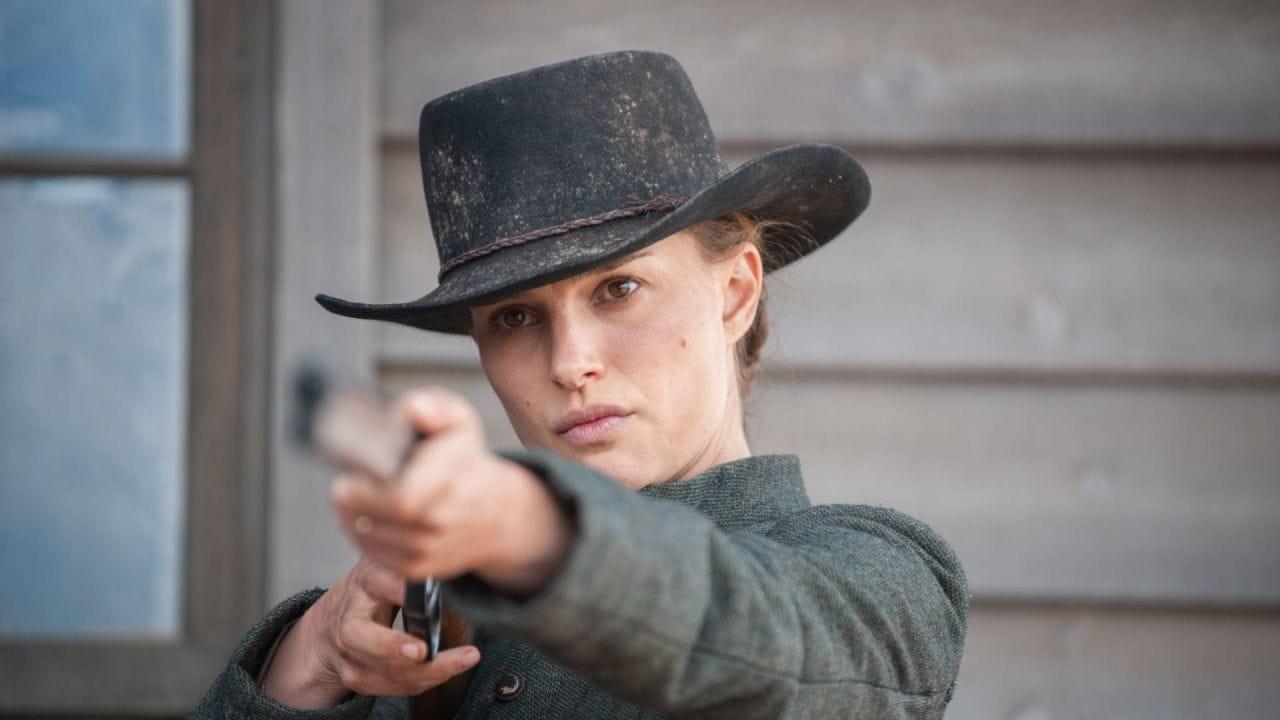 Джейн береться до зброї дивитися онлайн