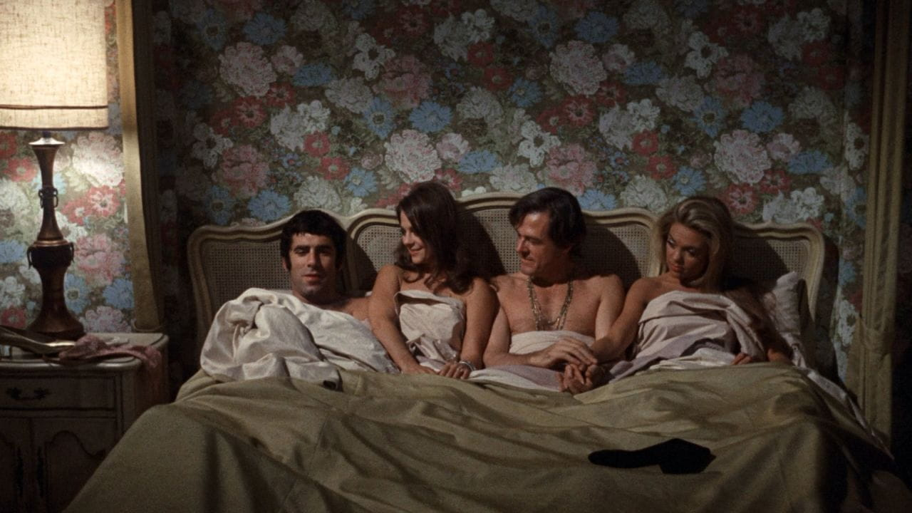 Боб і Керол, Тед і Еліс дивитися онлайн