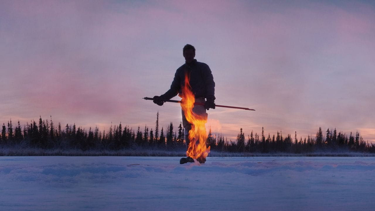 Лед в огне смотреть онлайн