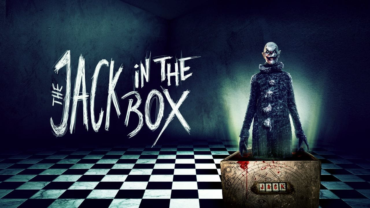 The Jack in the Box watch online