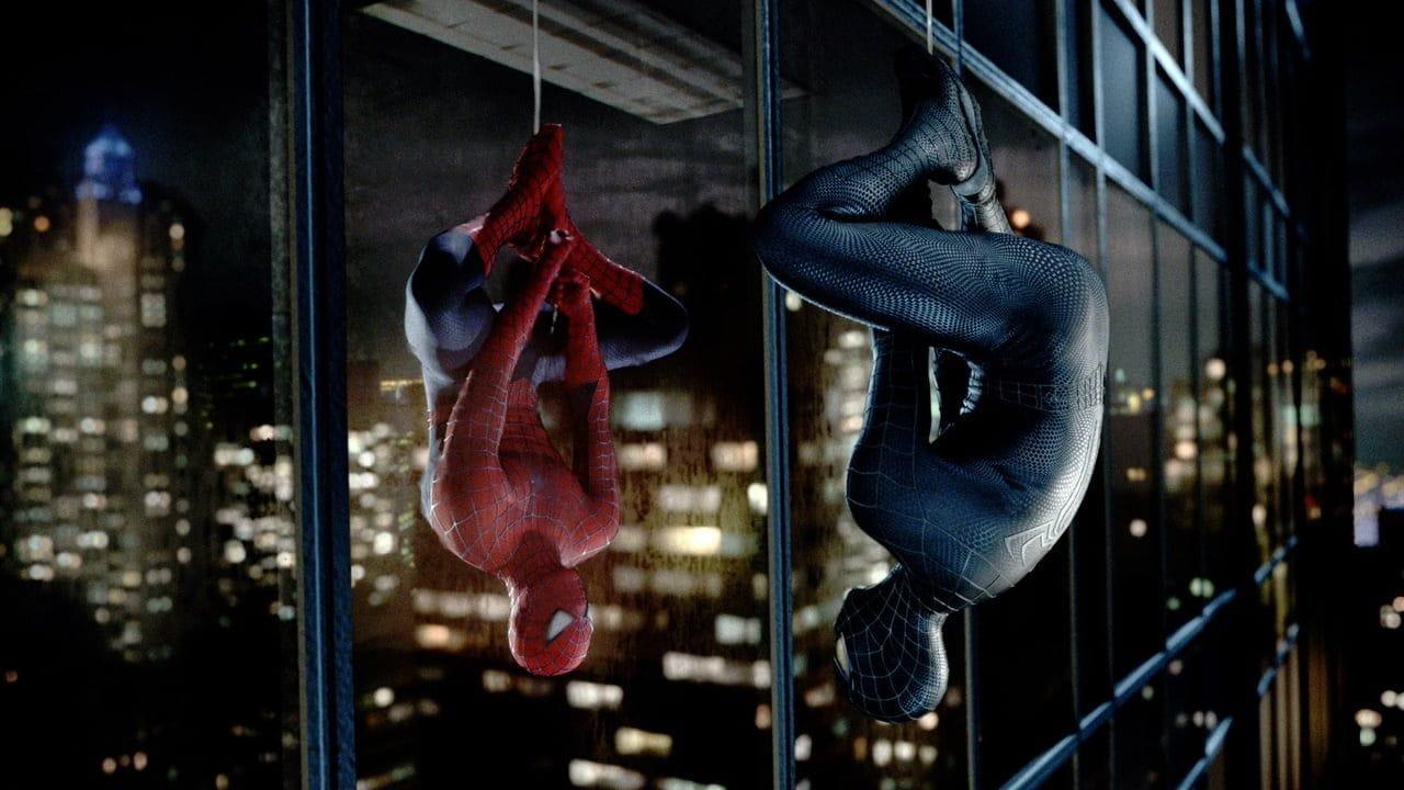 Spider-Man 3 watch online