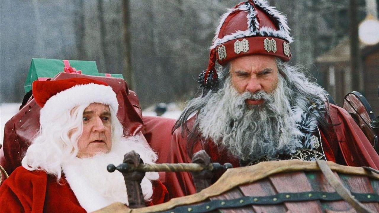 Різдвяна різанина Санти дивитися онлайн