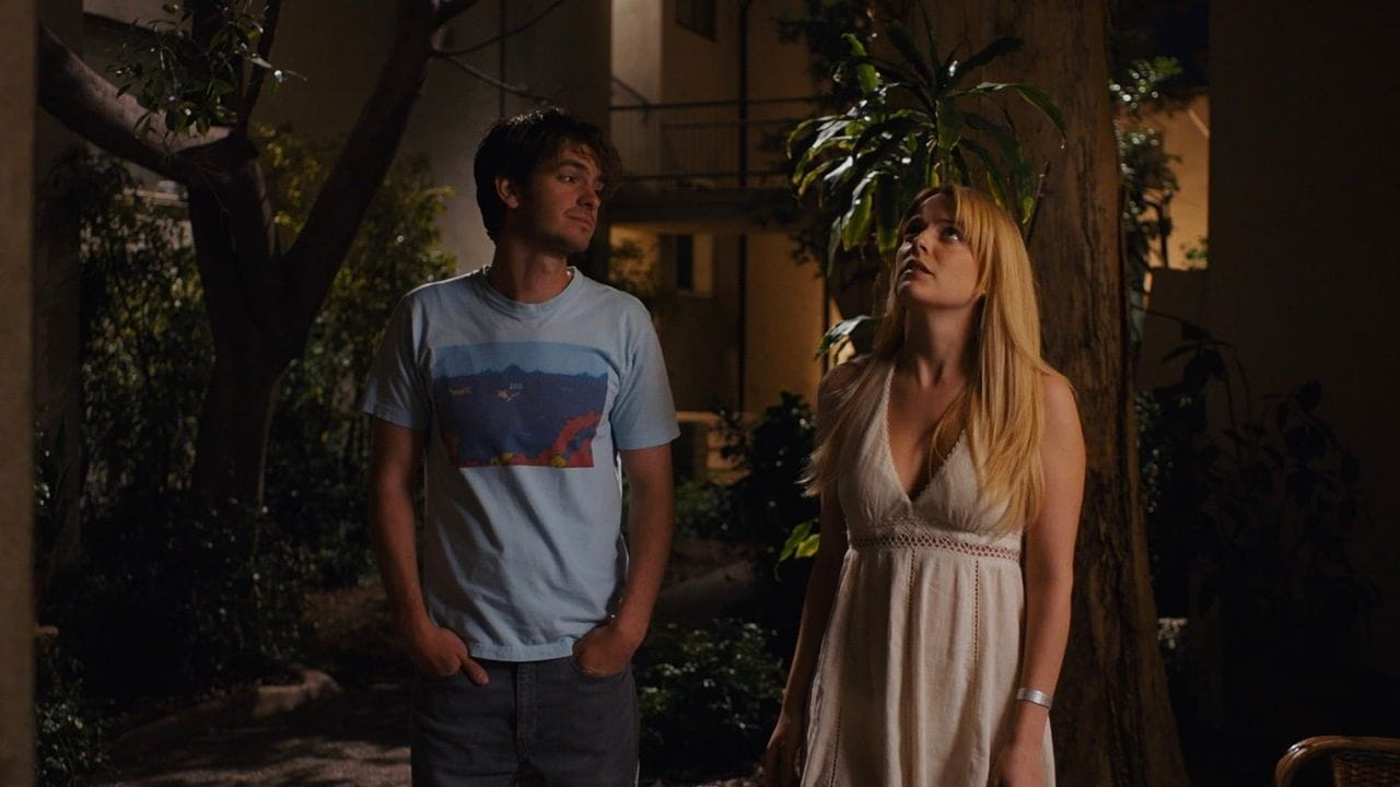 Under the Silver Lake watch online