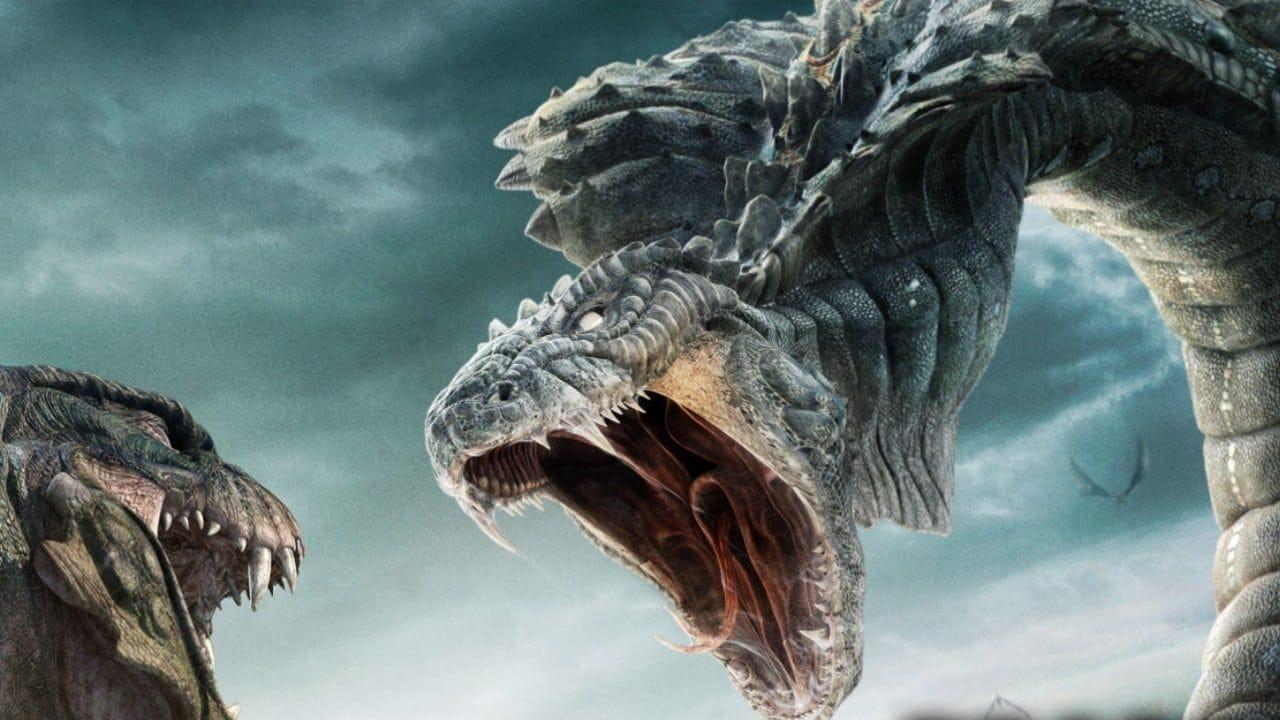 Війни Драконів дивитися онлайн