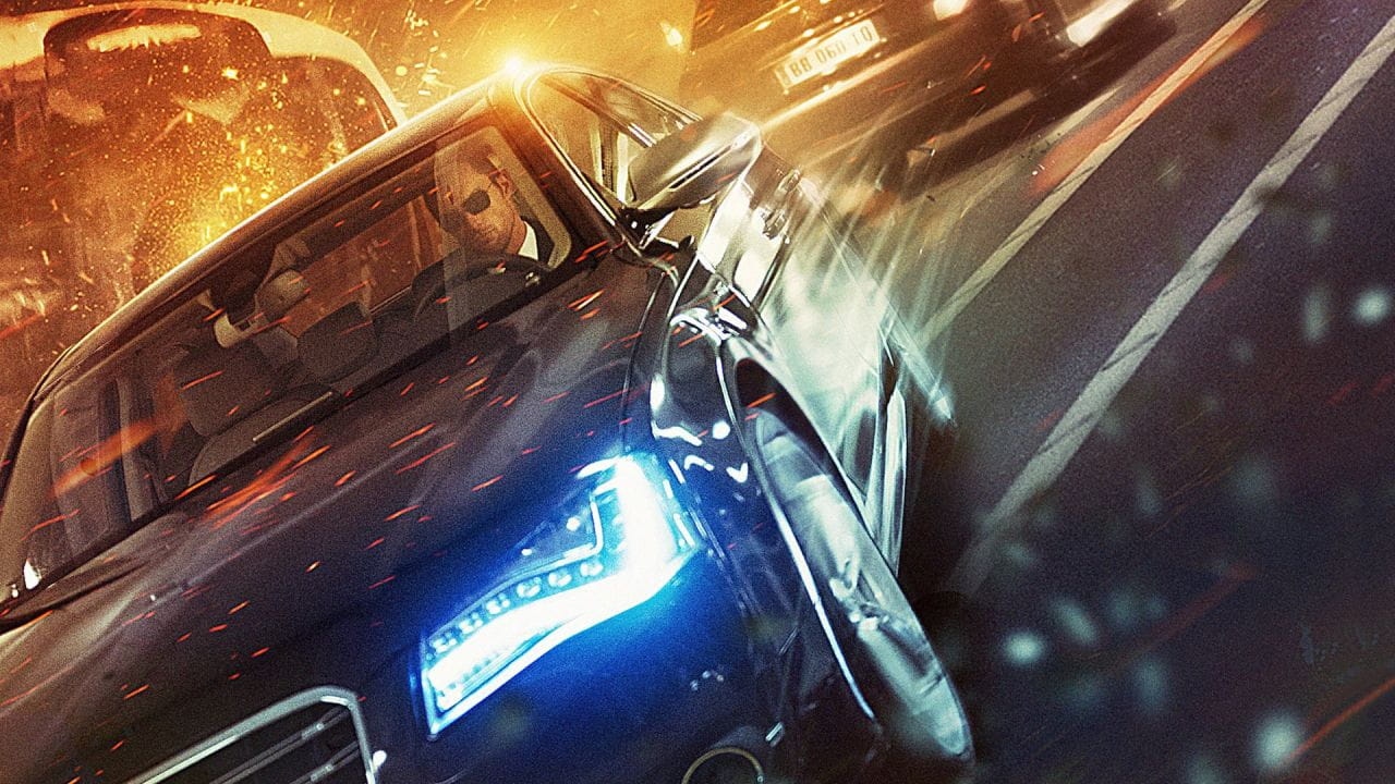 The Transporter Refueled watch online