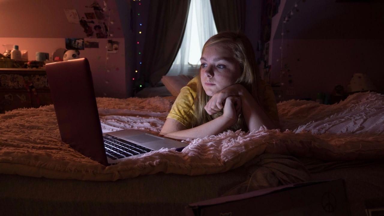 Восьмой класс смотреть онлайн