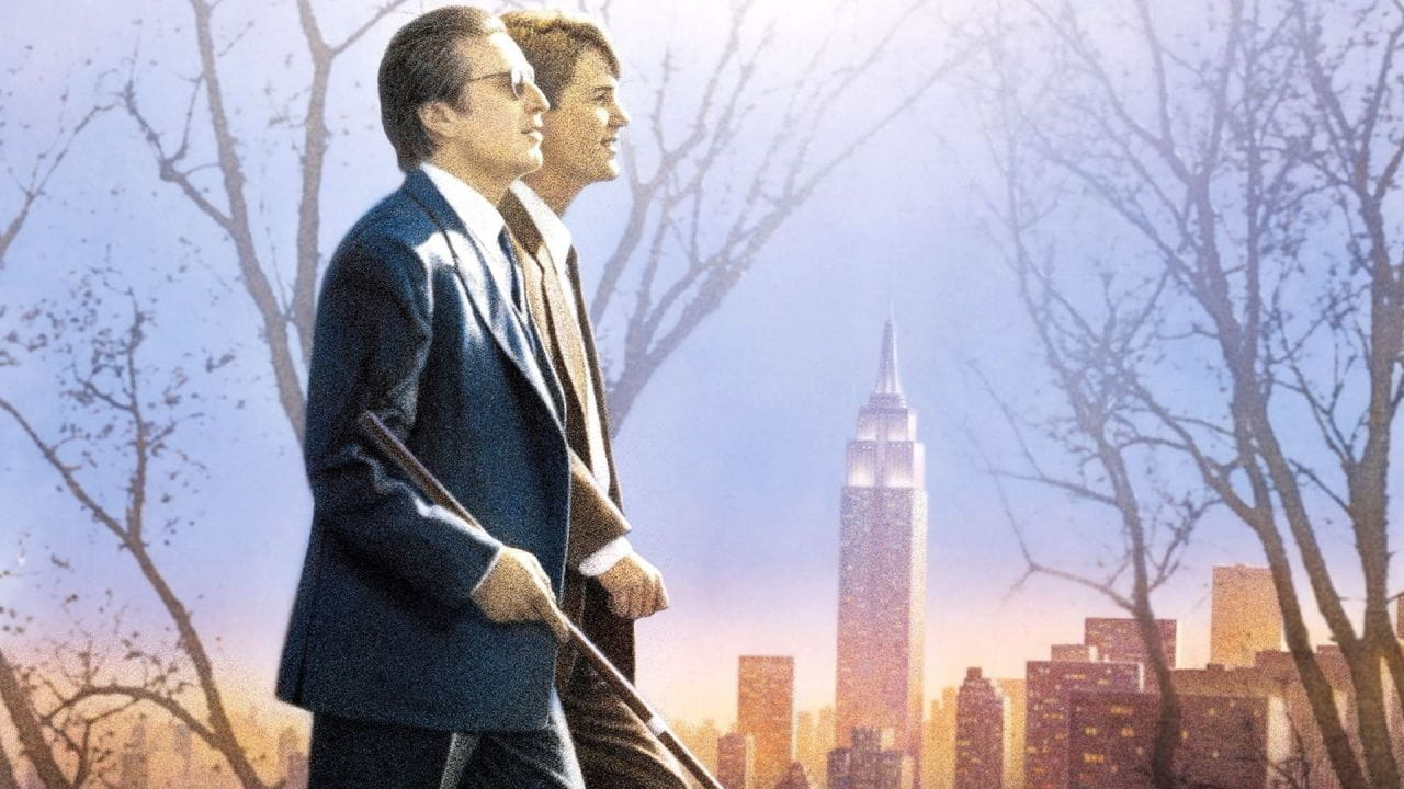 Scent of a Woman watch online