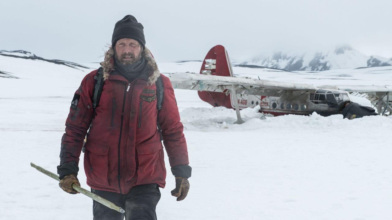 Арктика дивитися онлайн