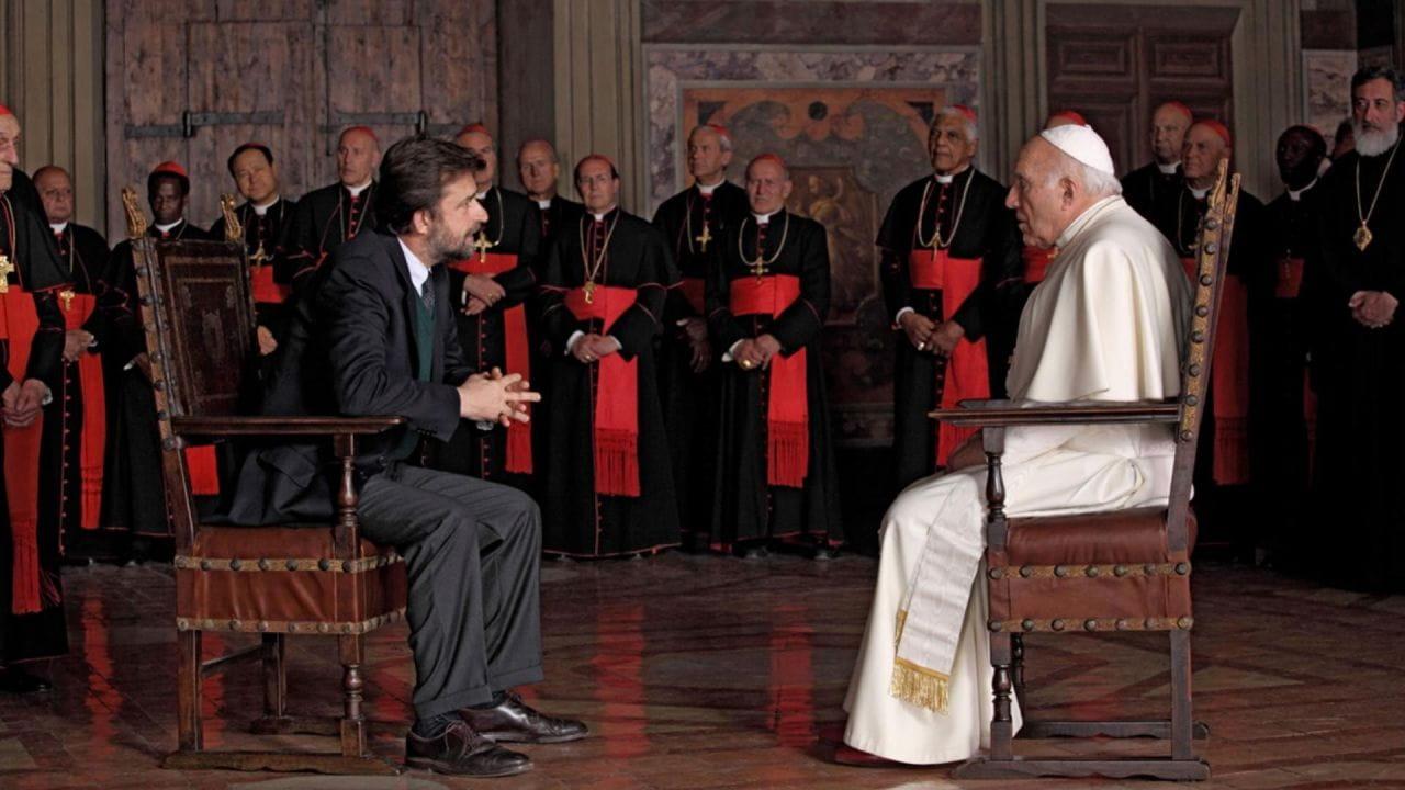 У нас есть Папа! смотреть онлайн