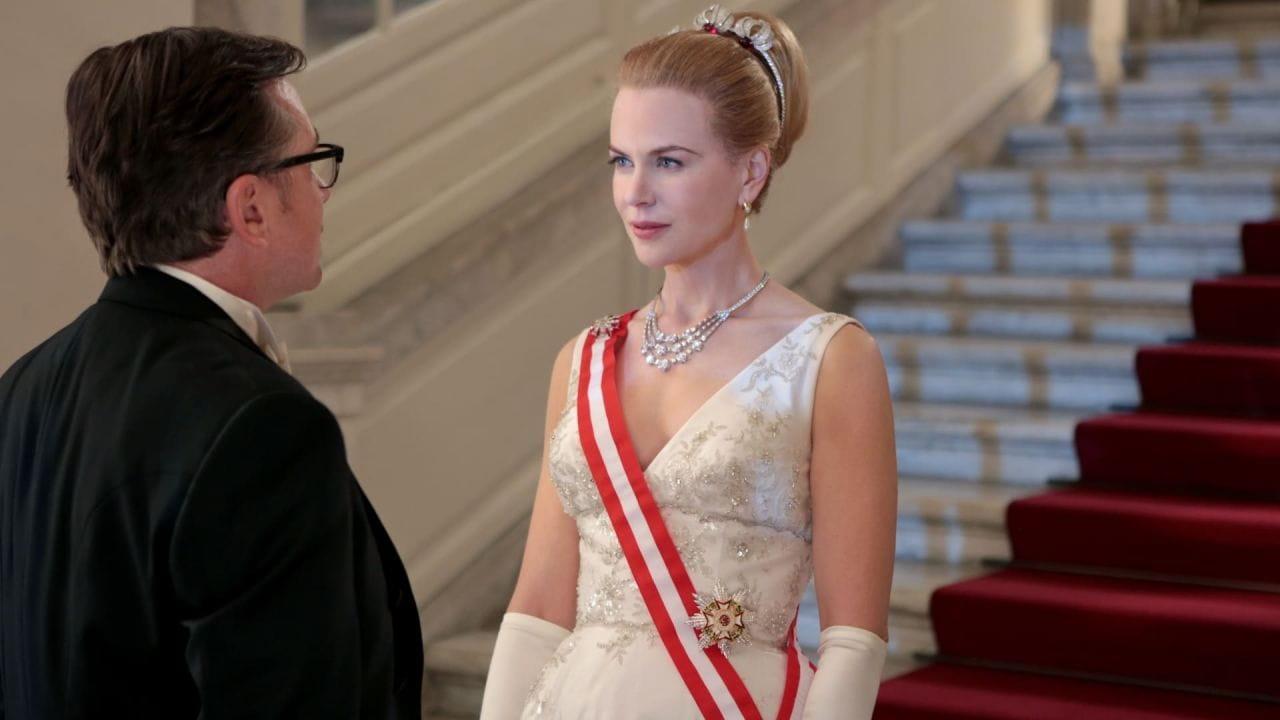 Принцеса Монако дивитися онлайн