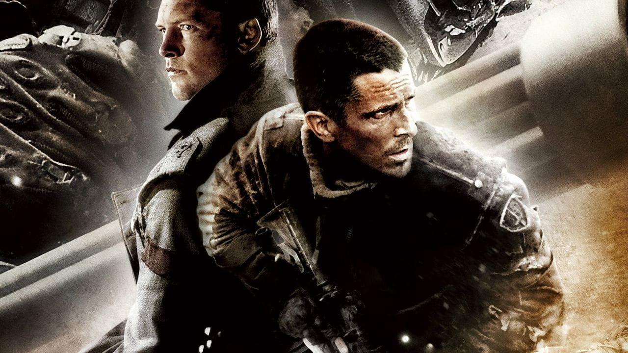 Urmăriți online Terminator: Salvarea
