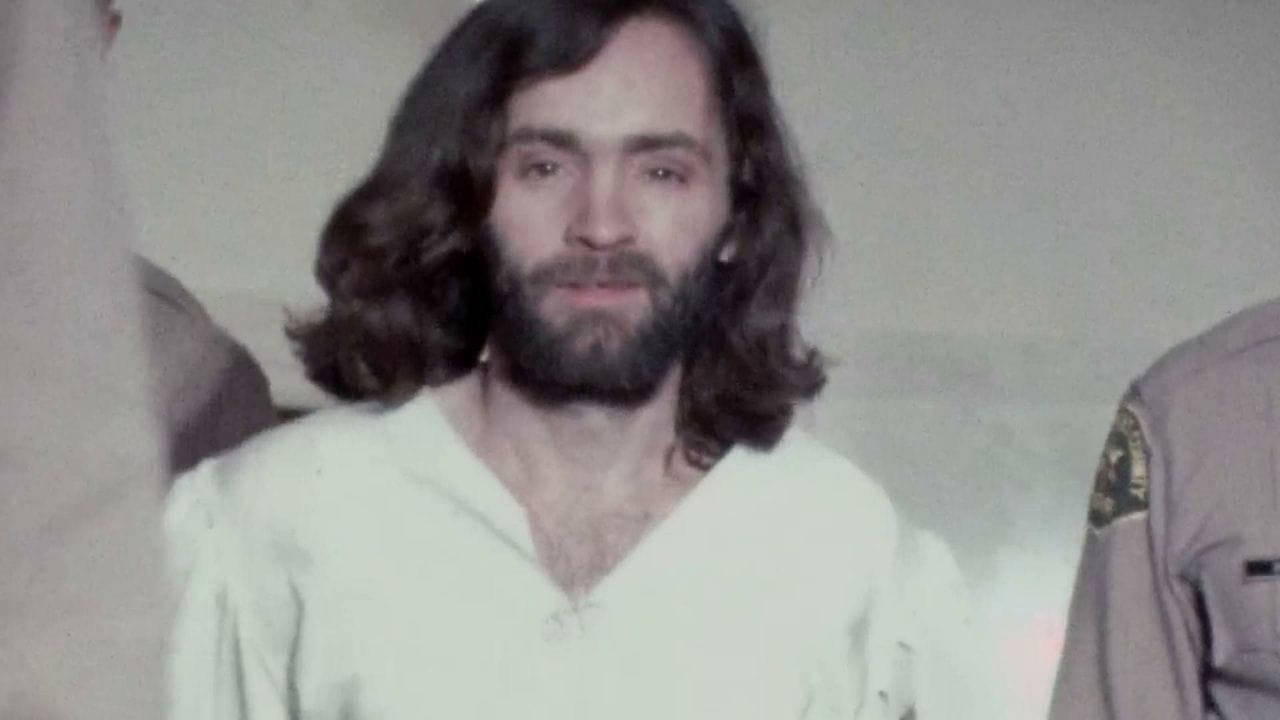 Inside the Manson Cult: The Lost Tapes watch online