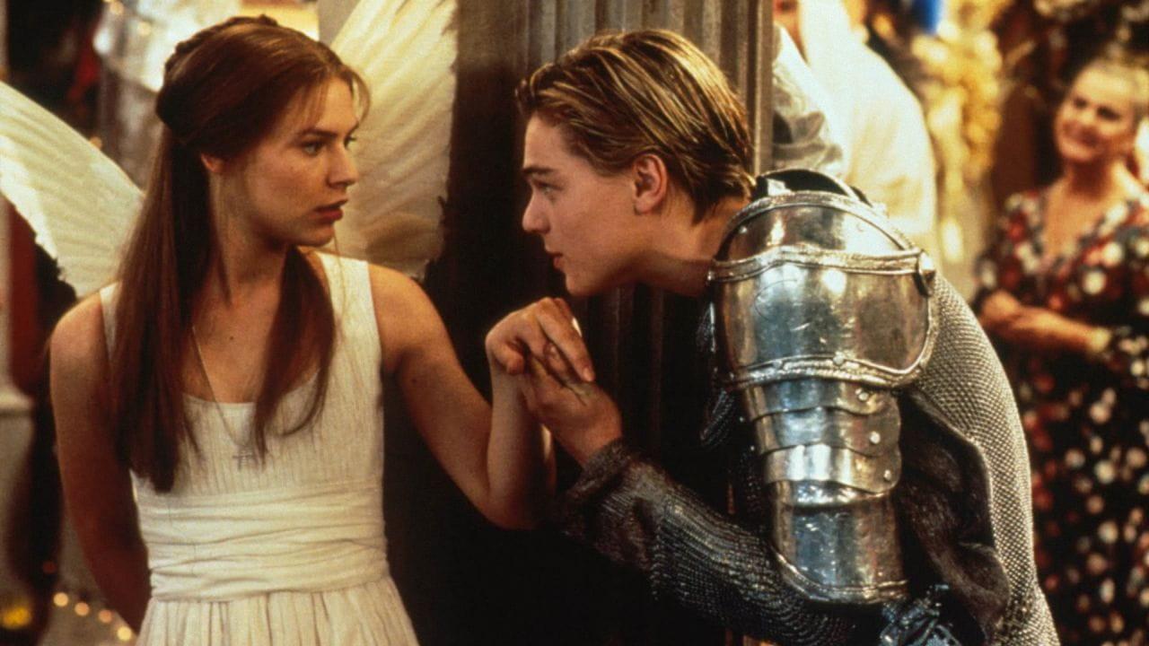 Ромео + Джульєта дивитися онлайн