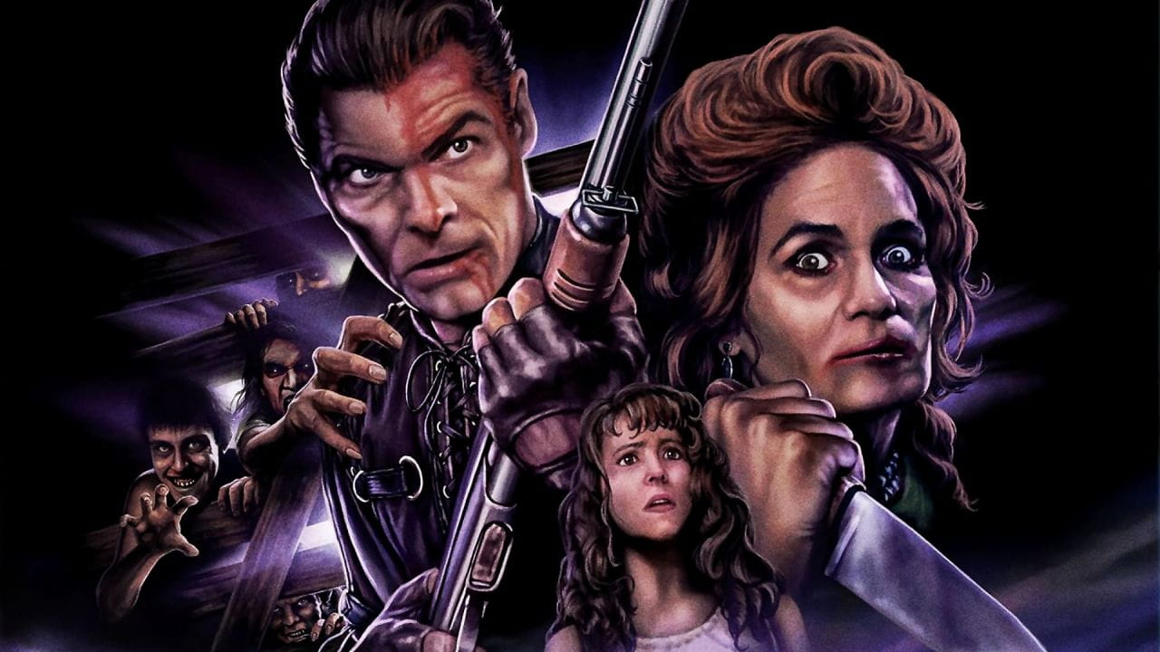 The People Under the Stairs watch online