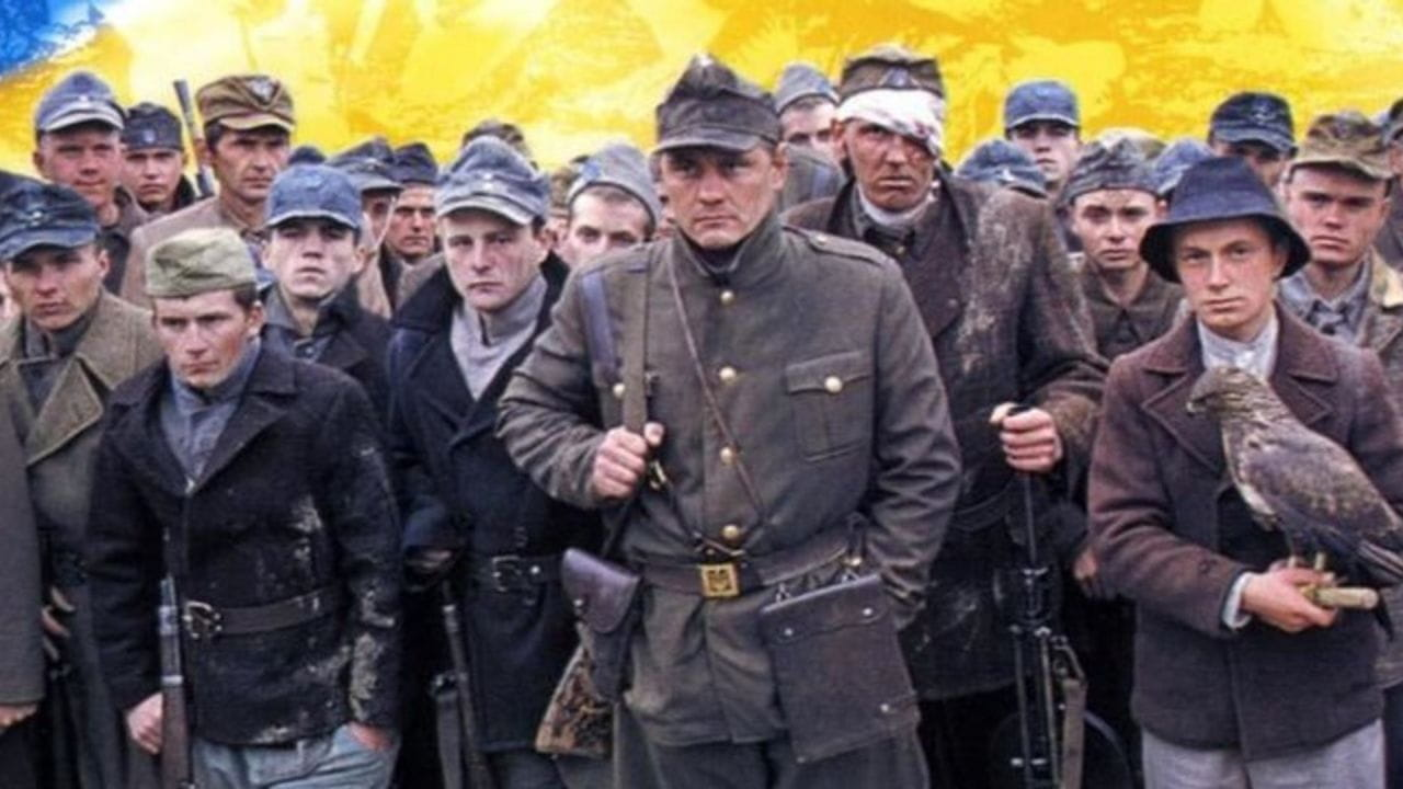The Company of Heroes watch online