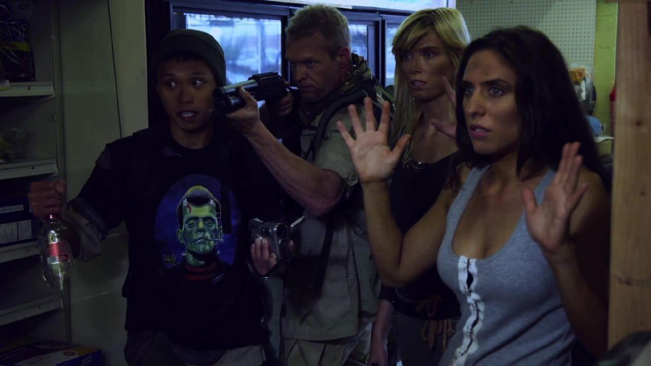 Quarantine L.A. watch online
