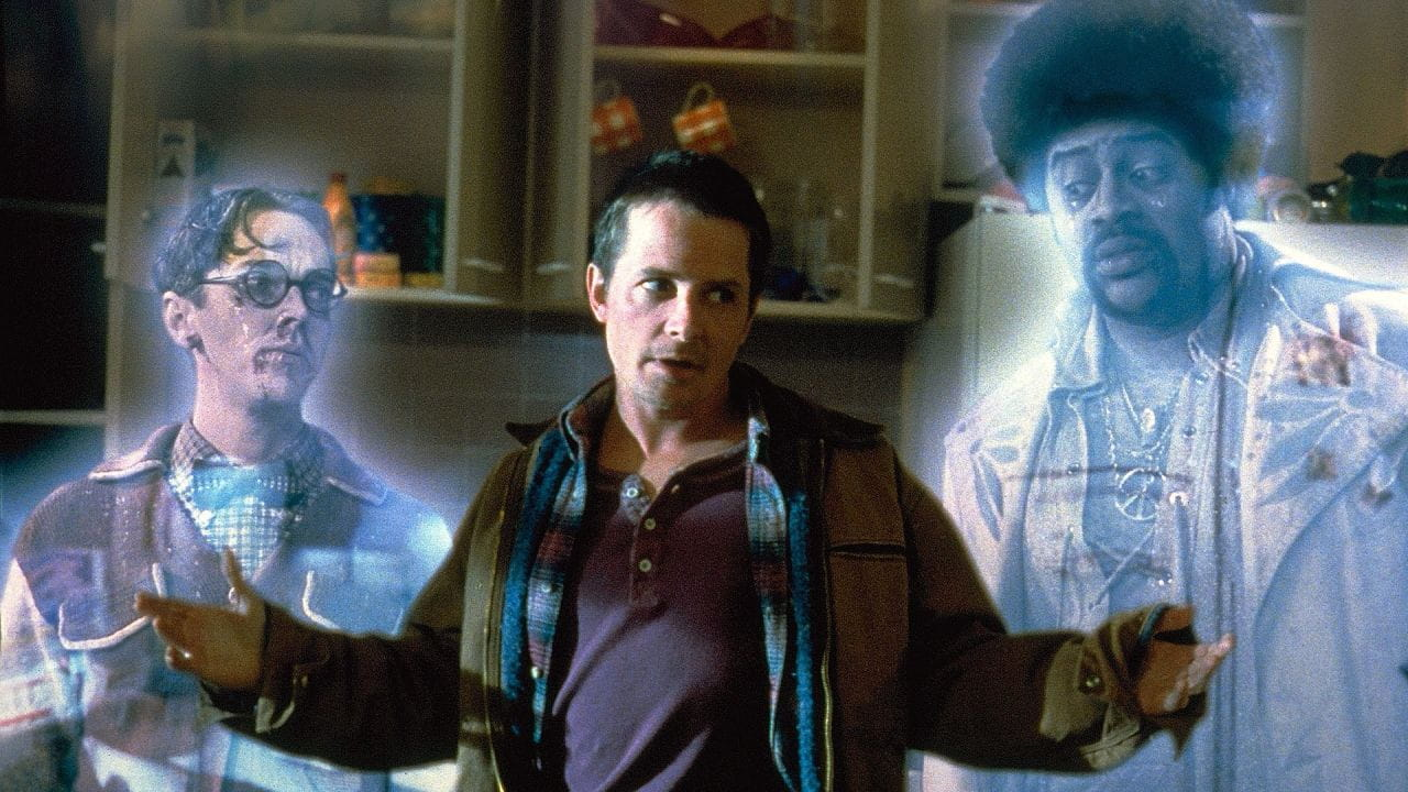 The Frighteners watch online