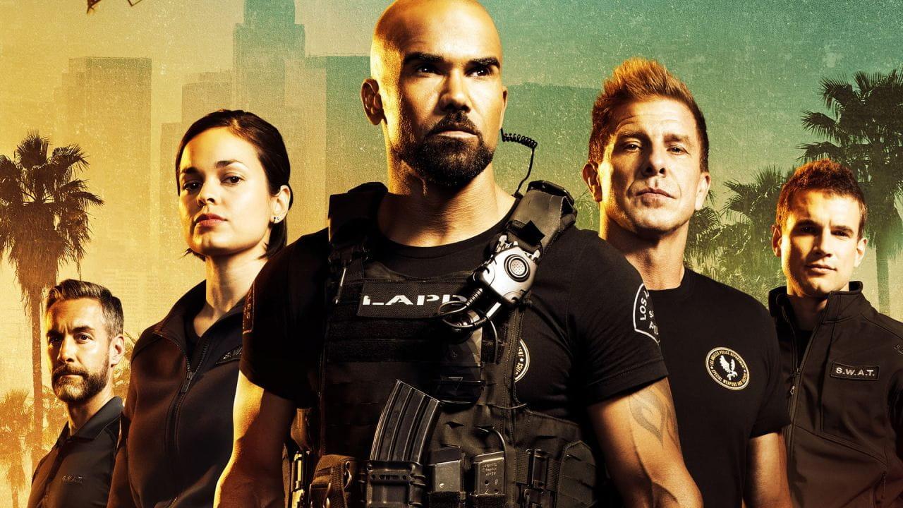 S. W. A. T .: Спецназ міста ангелів: 1 Сезон дивитися онлайн