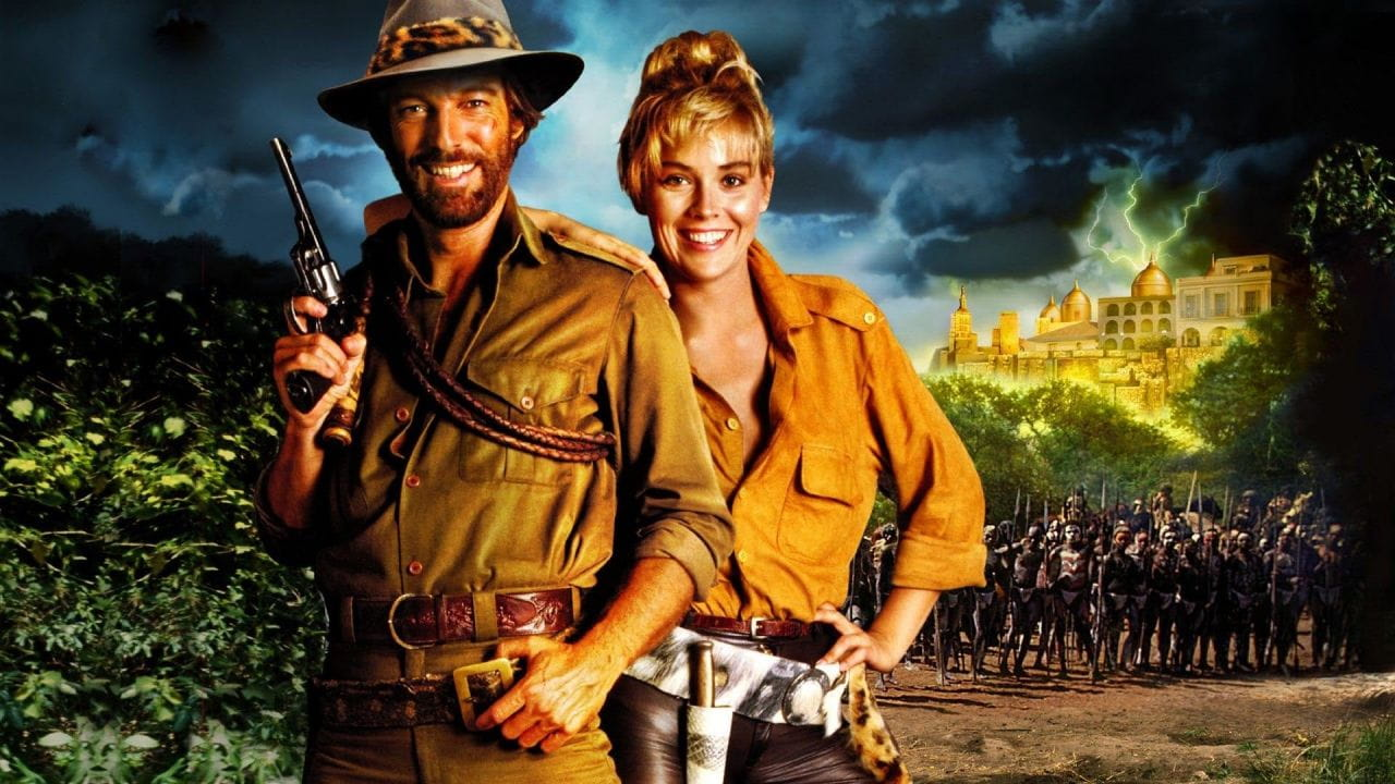 Allan Quatermain and the Lost City of Gold watch online