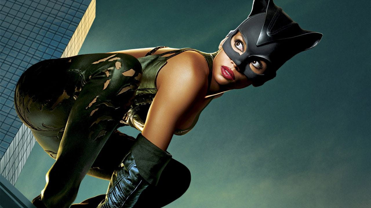 Catwoman watch online