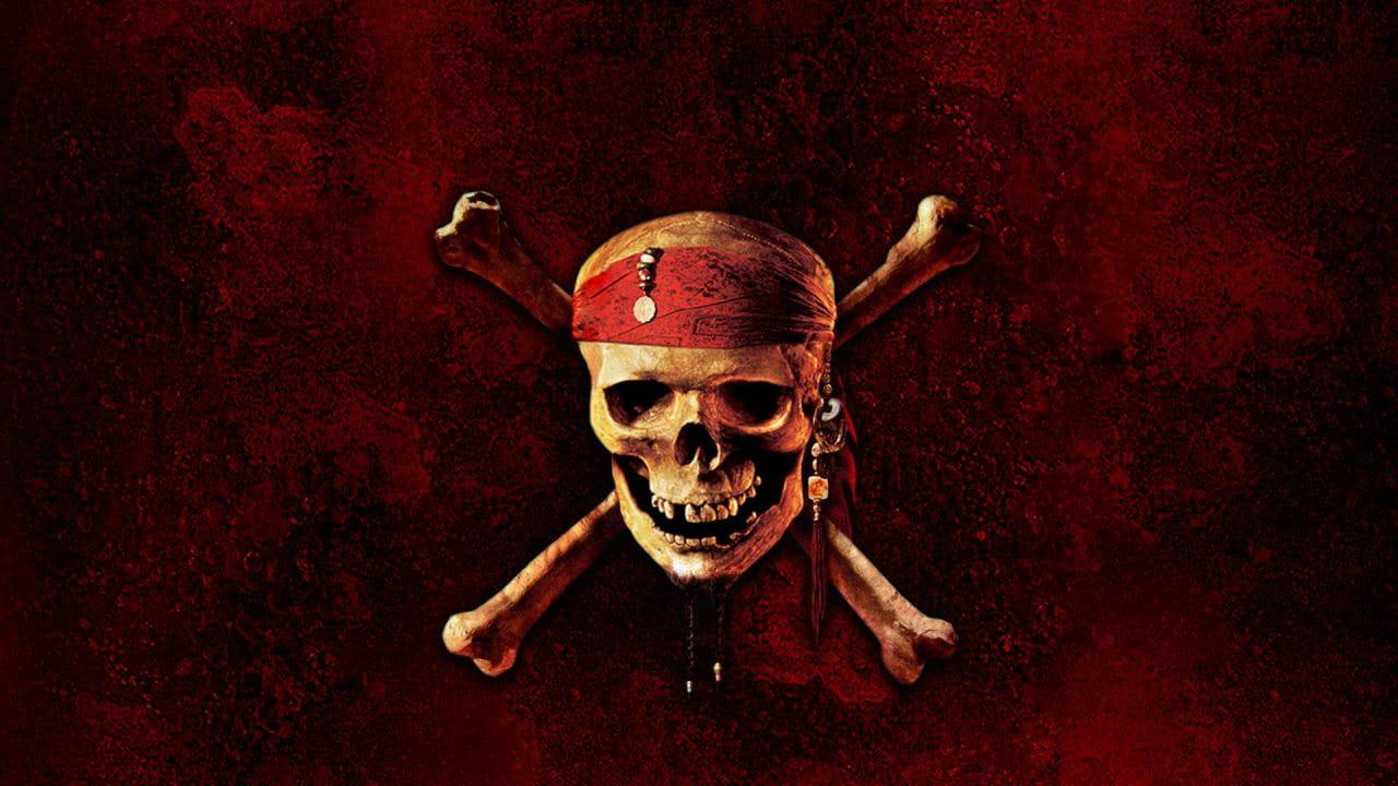 Пірати Карибського моря: На краю світу дивитися онлайн