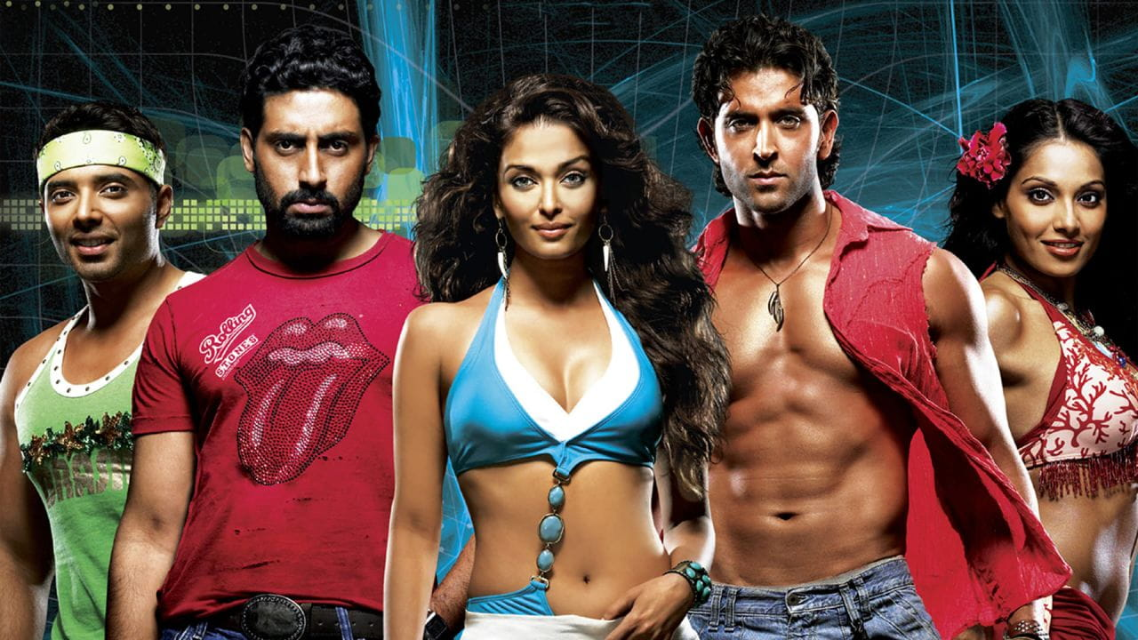 Dhoom 2 watch online