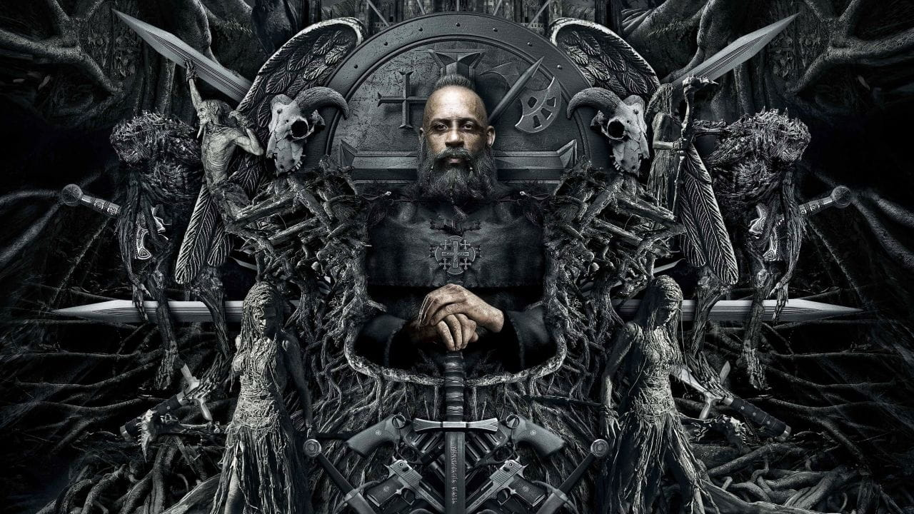 The Last Witch Hunter watch online