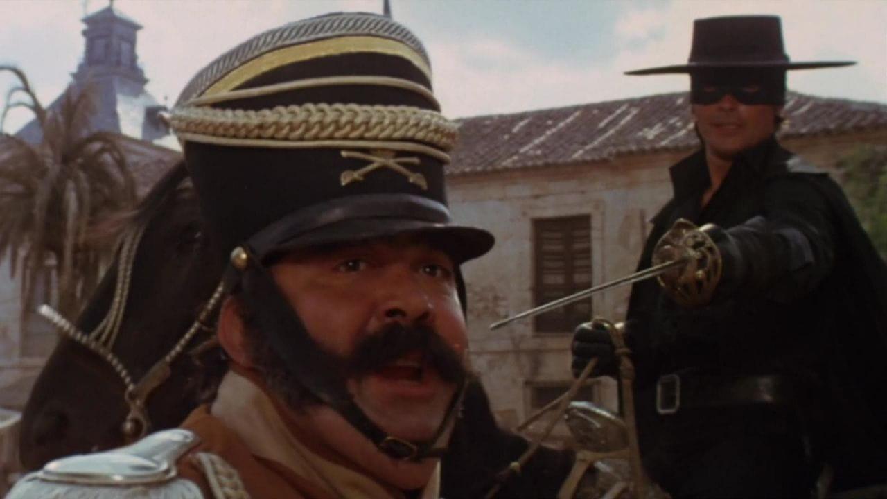 Zorro watch online
