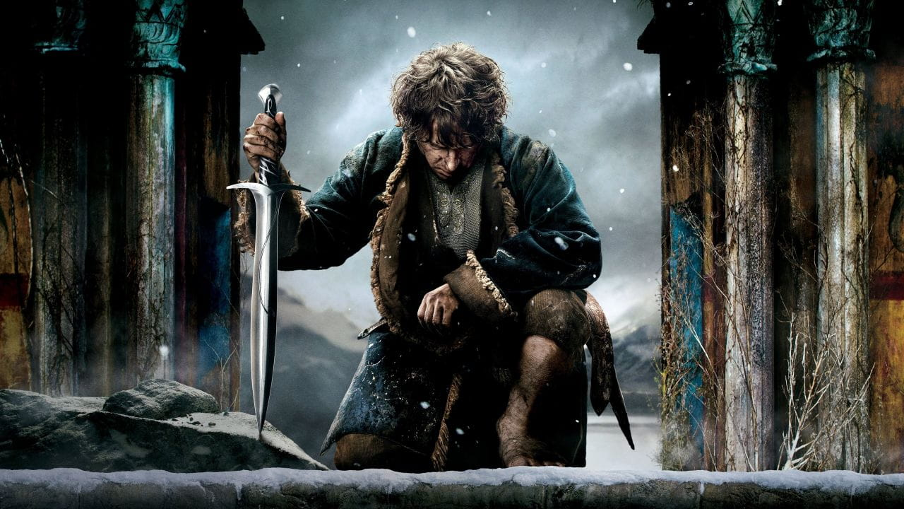 The Hobbit: The Battle of the Five Armies watch online
