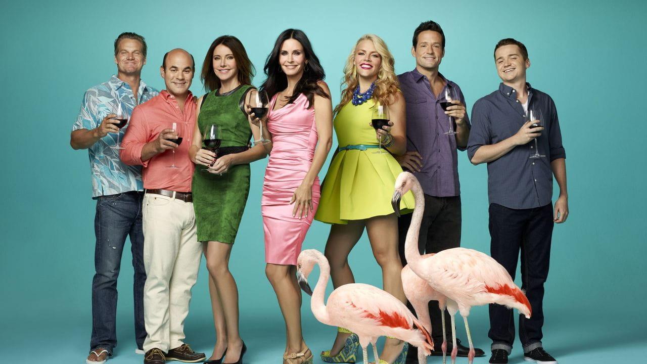 Cougar Town: 1 Season watch online