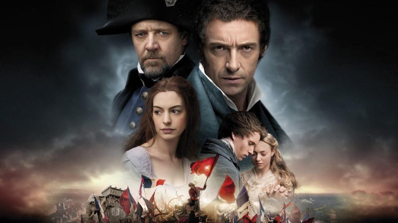 Les Misérables watch online