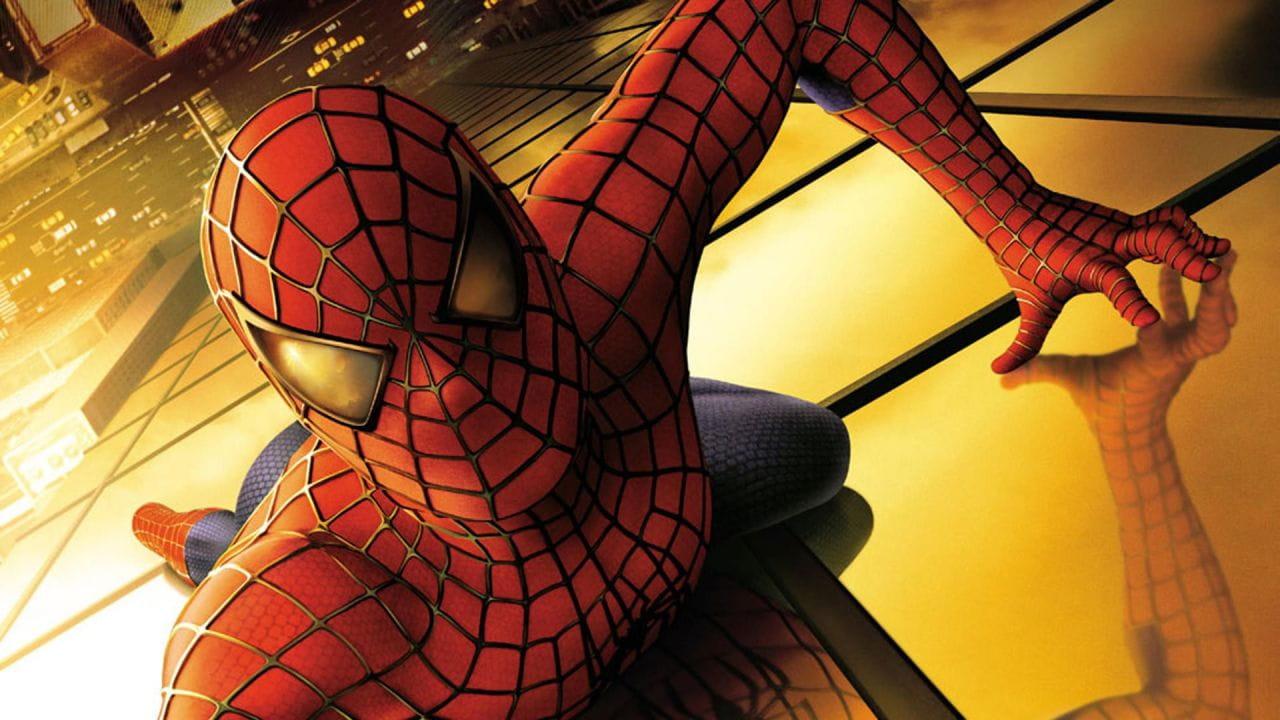 Spider-Man watch online