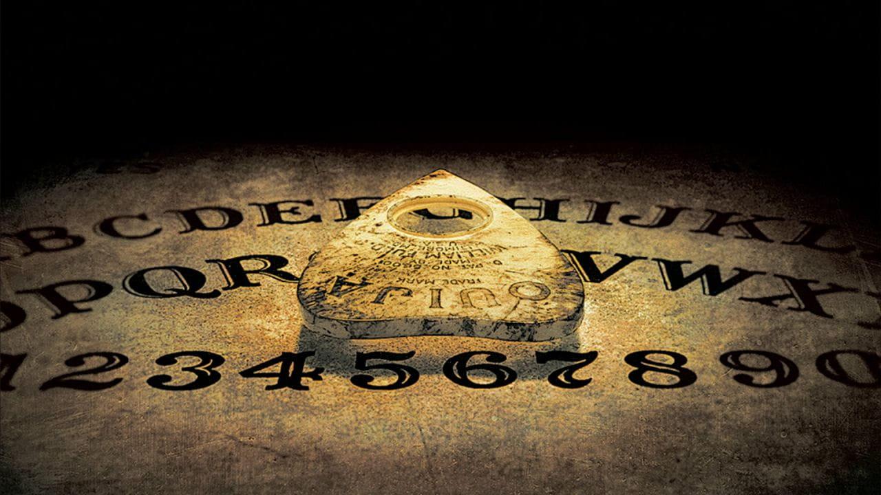 Уиджи: Доска Дьявола смотреть онлайн