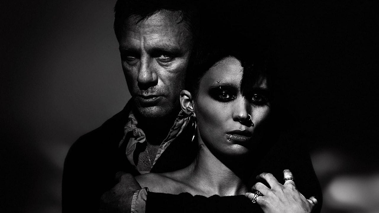 The Girl with the Dragon Tattoo watch online