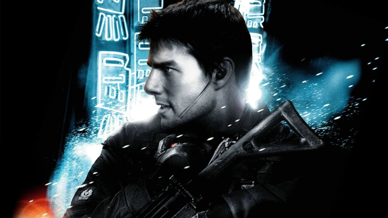 Mission: Impossible III watch online