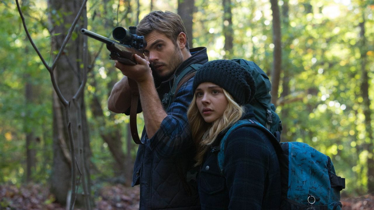 The 5th Wave watch online