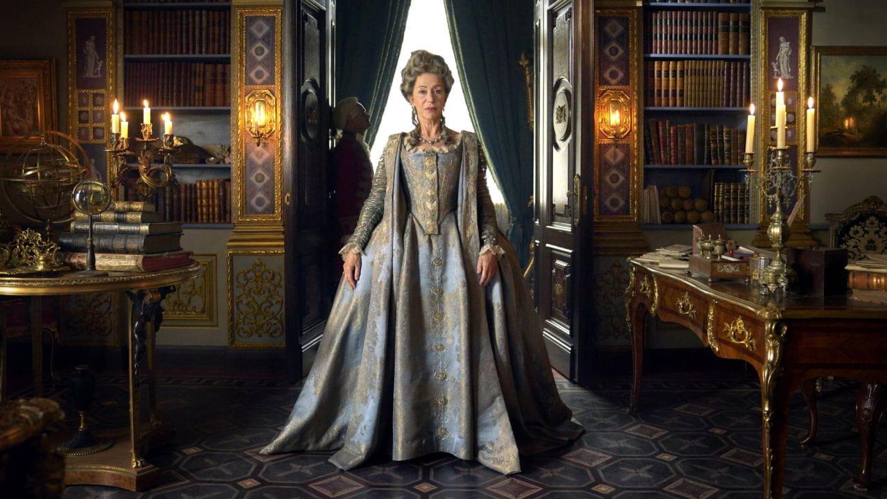 Катерина Велика дивитися онлайн