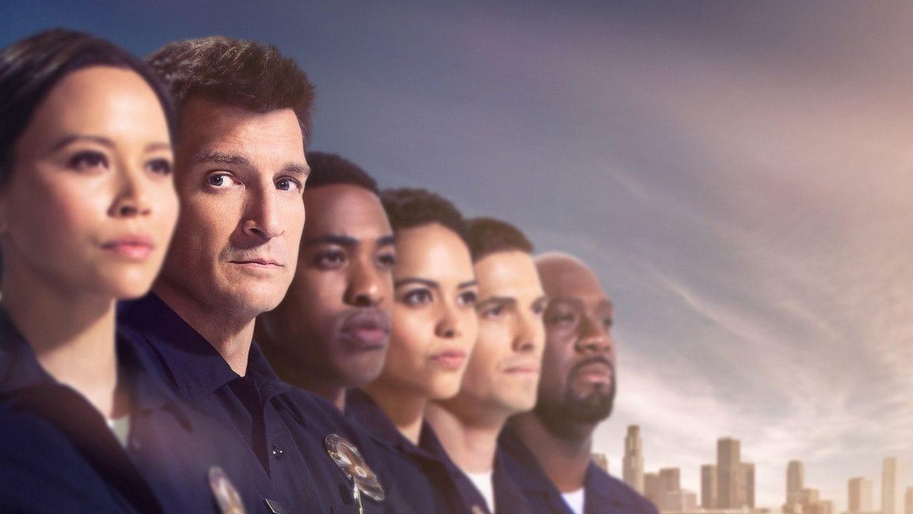 The Rookie: Season 2 watch online
