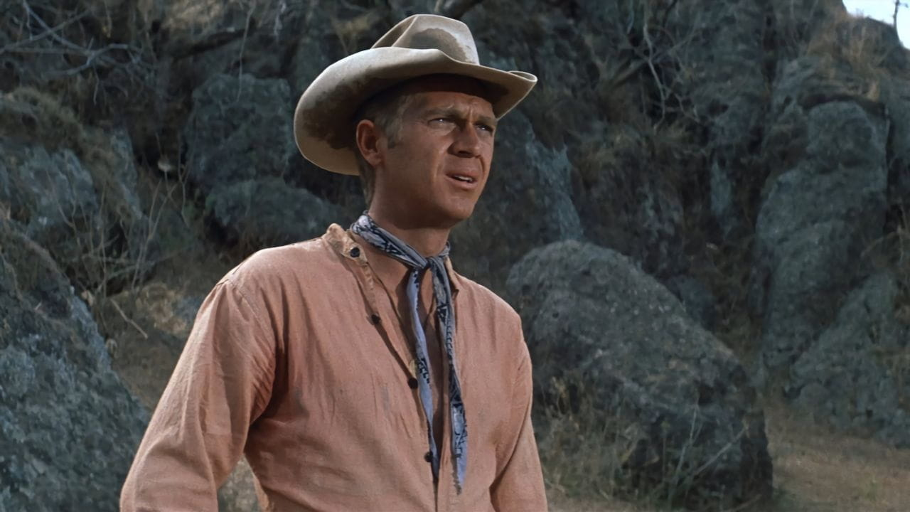The Magnificent Seven watch online