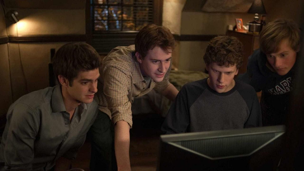 The Social Network watch online