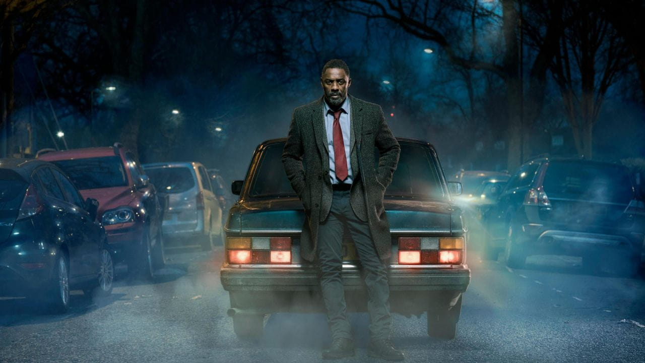 Luther watch online