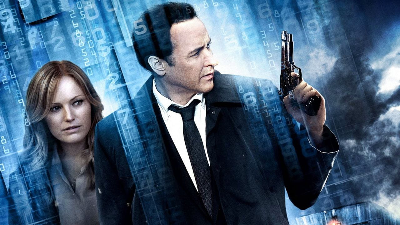 The Numbers Station watch online