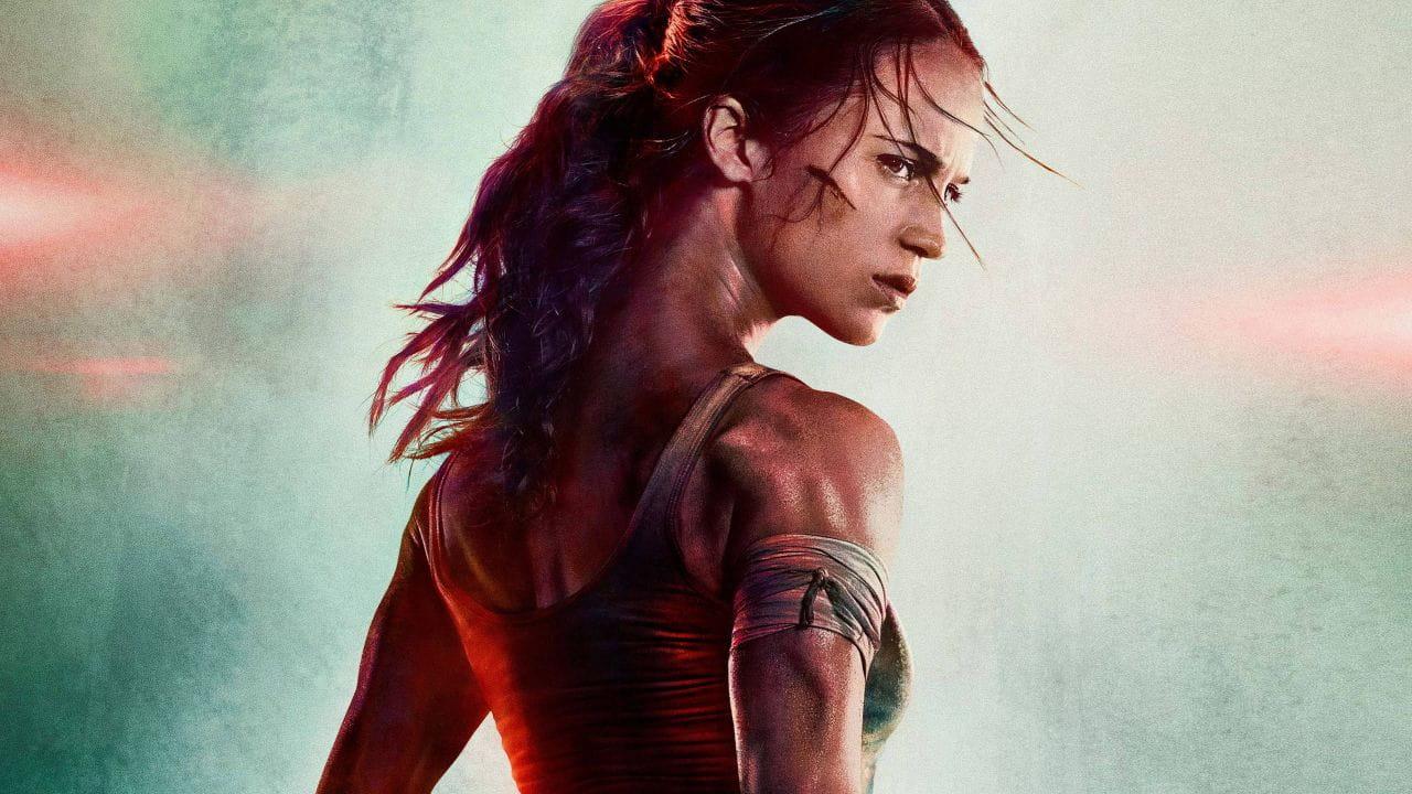 Tomb Raider watch online