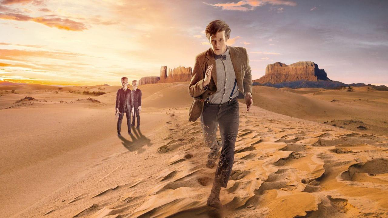 Доктор Хто: 5 Сезон дивитися онлайн